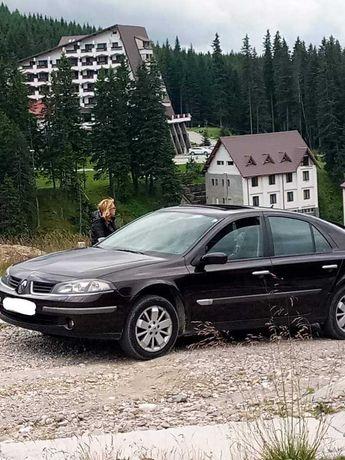 Vand Renault Laguna II Facelift, 2.0 Turbo, 170 cai, benzina, an  2006