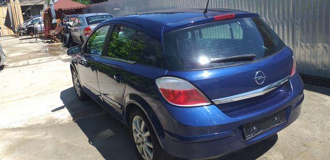 Ușă stânga spate opel astra h hatchback z21b