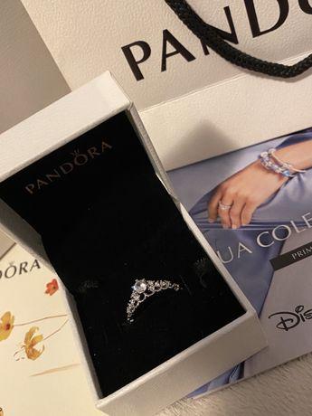 Inel argint, model tip Pandora