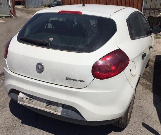 Dezmembrez Fiat Bravo 2007–2014 1.6 Multijet