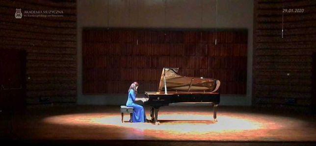 уроки фортепиано (пианино)