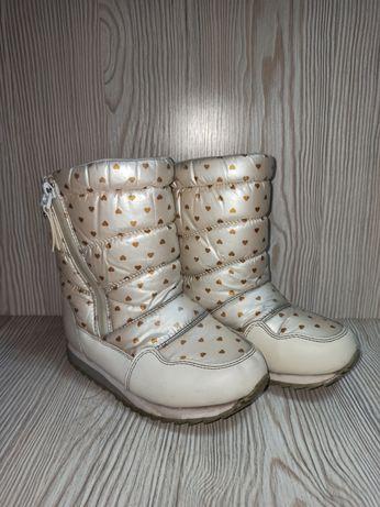 Зимняя обувь Аляска