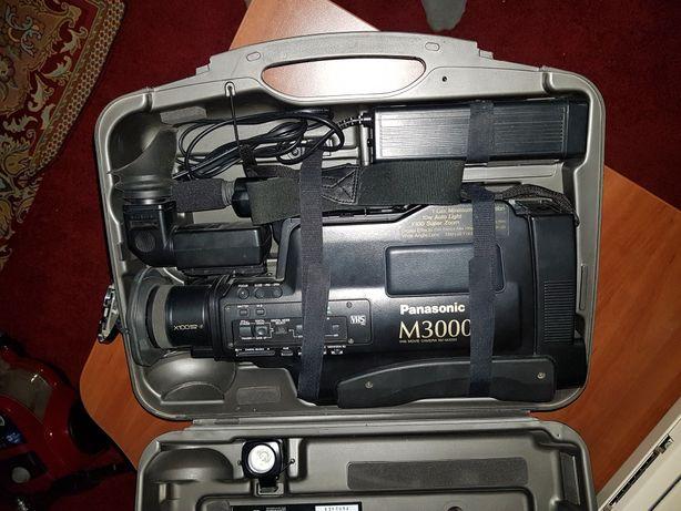 ОБМЕН Видео камера PANASONIC VHS варианты в OLX