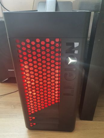 Unitate Pc Desktop Gaming Lenovo Legion T530