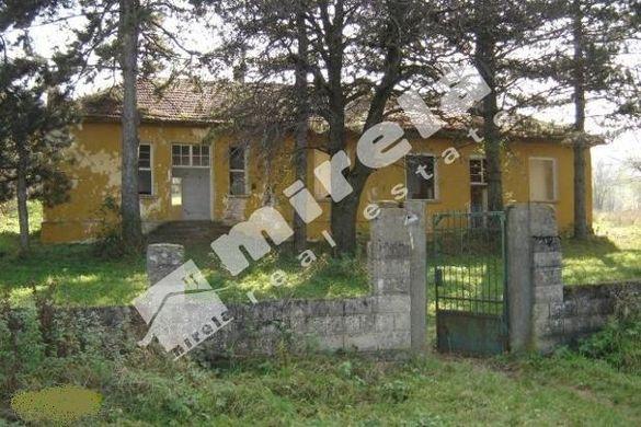 Къща, 120 кв. м, област Велико Търново, с. Железарци