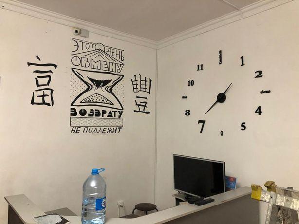 Роспись стен Алматы от 4000 кв