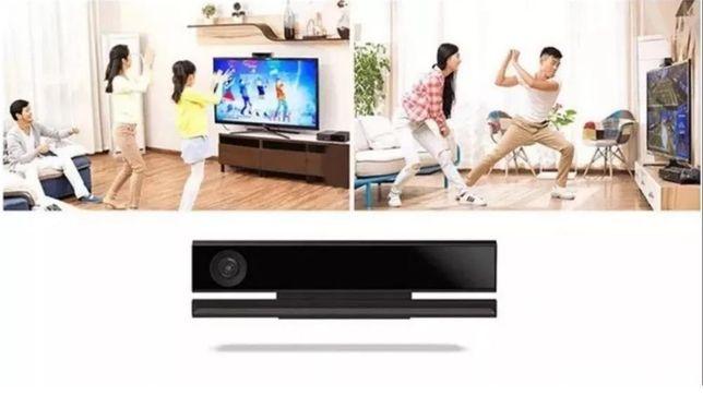 Kinect Xbox One/S/X/PC cu adaptor+garantie 30zile +/- joc kinect