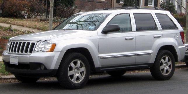 Dezmembrari Jeep Grand Cherokee WK 2005-2009