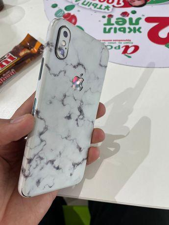 Iphone X в хорошом состояние