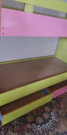 Мебель, детская кровать