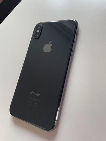 Iphone X, 64 gb в идеальном состоянии