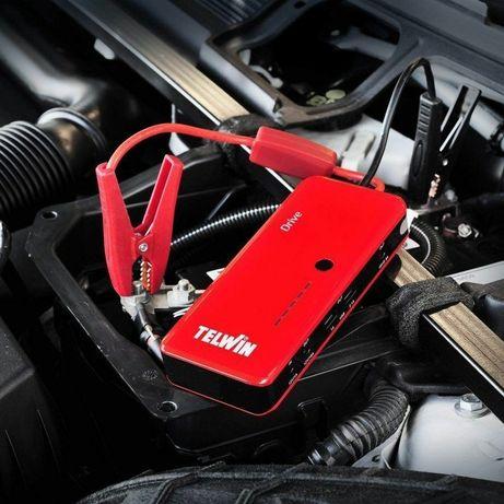 Robot de pornire (pawerbank) portabil Telwin Drive 9000