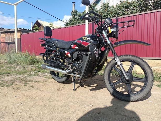 Мотоцикл Baiga Hunter