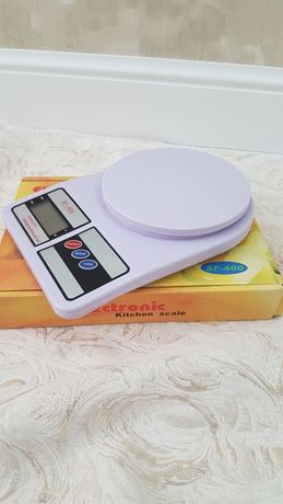 Кухонные весы...