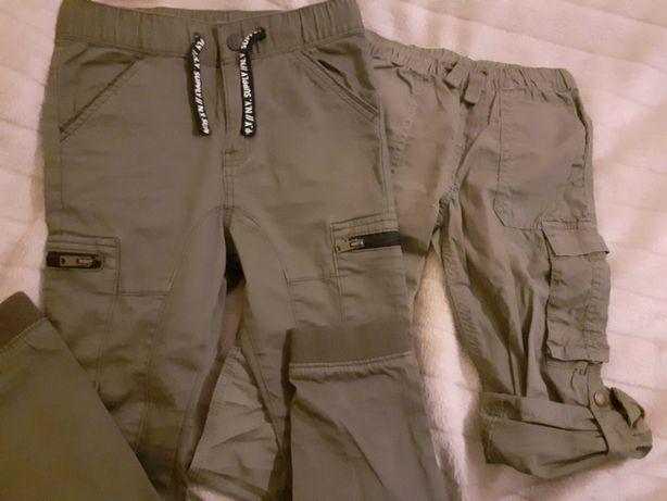Pantaloni copii cu snur