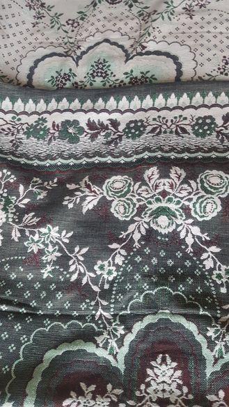 Покривки за легло, диван и маса
