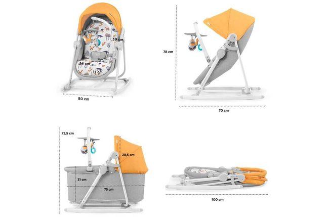 детская кроватка, колыбель, лежак, шезлонг и стульчик