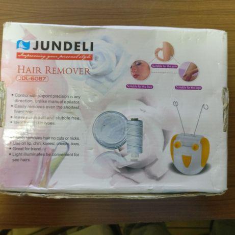 Epilator Jundeli JLD 6087
