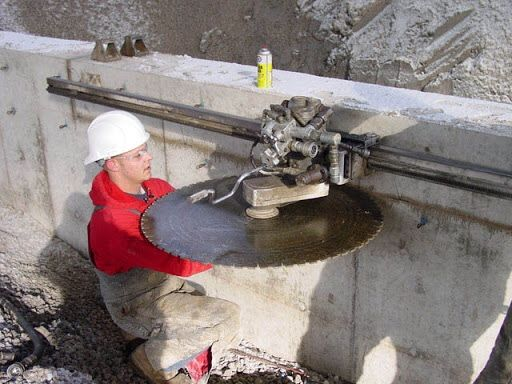Алмазный Сверление бур Резка бетона Демонтаж перфоратор Отбойник слом