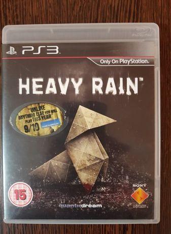 Vand joc Heavy Rain PS3