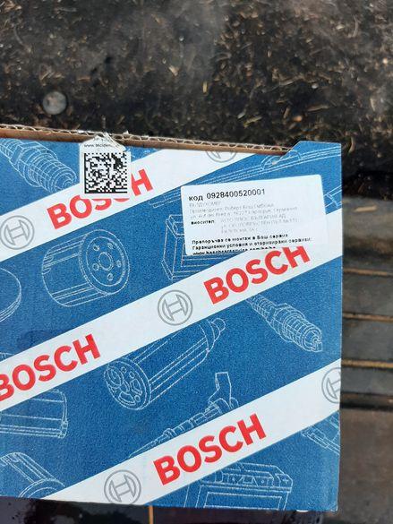 Дебитомер BOSCH Freelander/BMW 2.0d