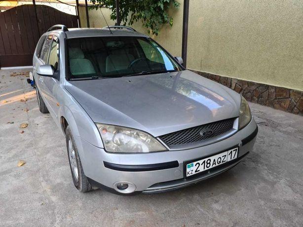 Продам Ford Mondeo 2002