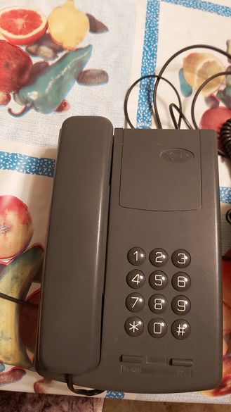 Телефонни апарати