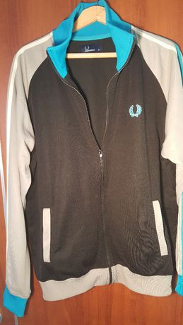 fred perry горнище