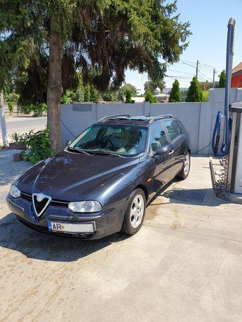 Alfa 156 selespeed automatic,144 CP