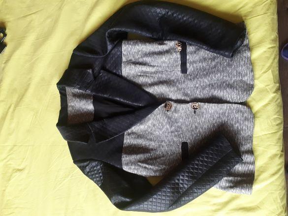 Елегантни сака, поли и ризи М и L размер