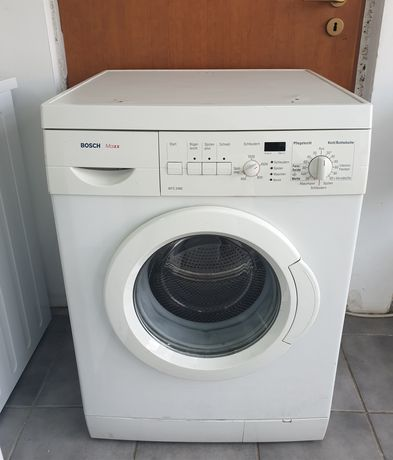 Mașină de spălat rufe Bosch. Wfm 62964 by. Garanție 12 luni.