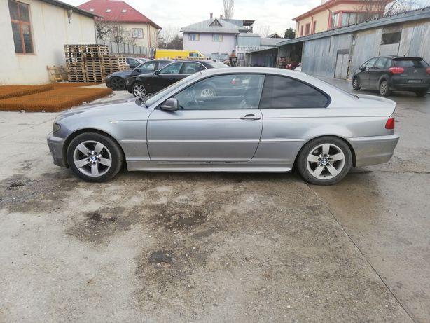 Ușa stânga/dreapta BMW e46 coupe/cabrio