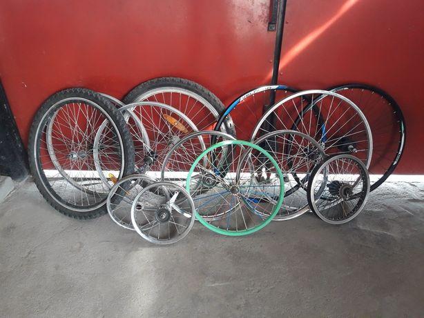 Продам велосипед колеса