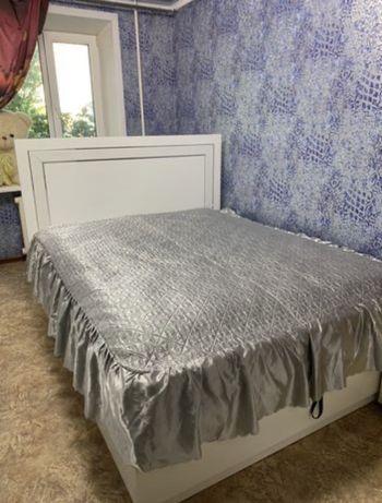 Срочно Продам новый 2-х спальный кровать