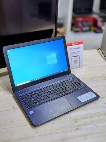 Ноутбук Asus i3 рассрочка гарантия доставка