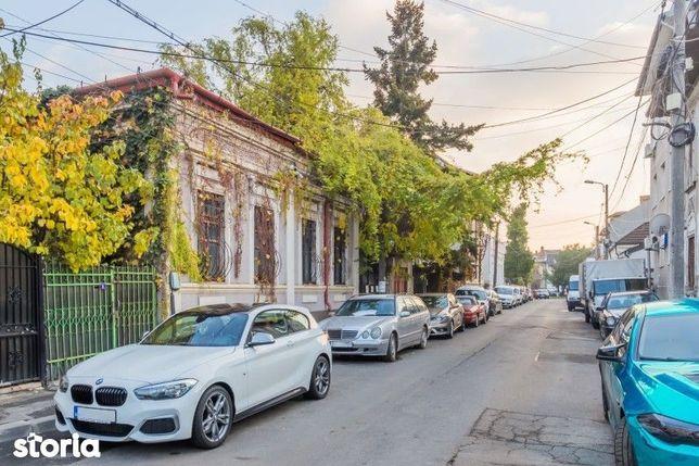 Vanzare Vila Calea Calarasi - Hala Traian