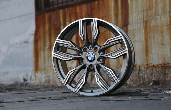 "Джанти за БМВ 20"" 5х112 G30 G11 G20 New G series Djanti za BMW"