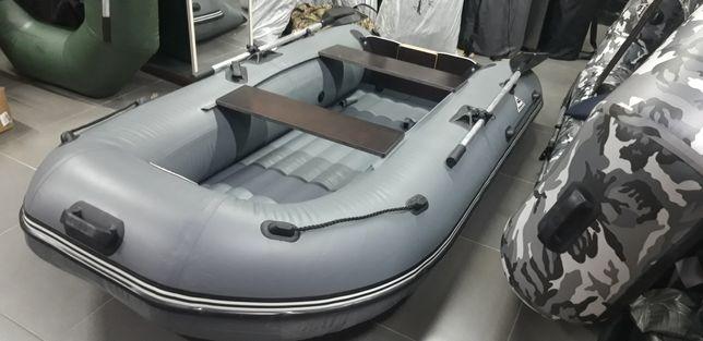 Лодка Инзер 280V НДНД