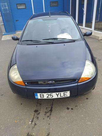 Ford Ka an 2001, 1.3 benzina.Merita vazut!!