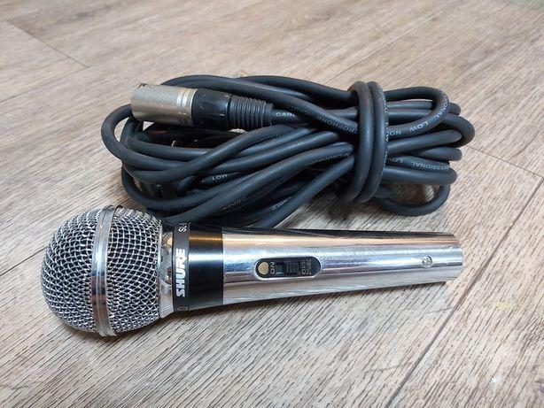 Вокальный микрофон SHURE SL-58