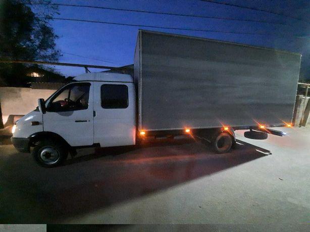 Тюнинг переоборудование грузовиков удлинения рамы сварка покраска