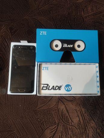 Продам смартфон с VR очками комплекте