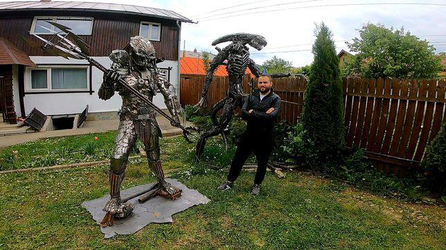 Metal Art Unicat