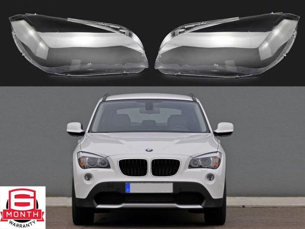 Sticla far BMW X1 E84 (2009-2015) Capac Geamuri