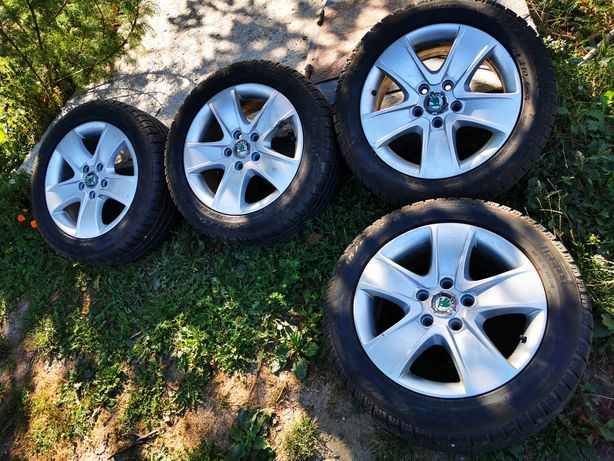 anvelope iarna M+s Pirelli 205 55 R16