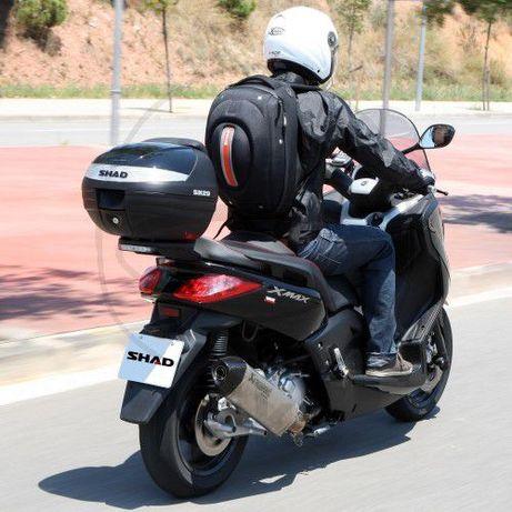 Куфар / Top Case SHAD за мотор - вместимост 29 литра Нов!