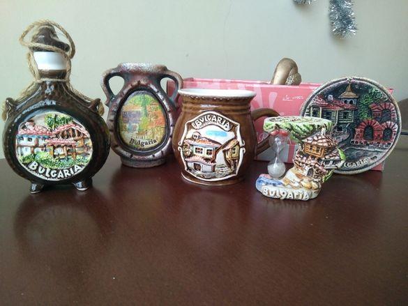 Битови сувенири-нови!!!