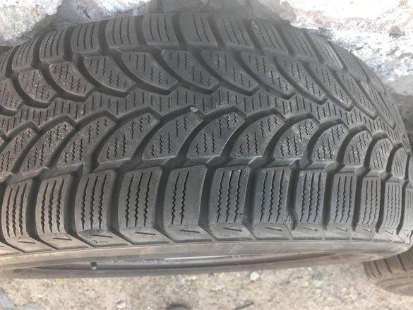 Сезонни гуми