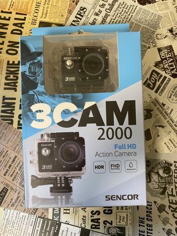Sencor 3cam 2000/ екшън камера