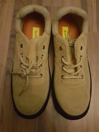 Pantofi protectie sorpasso plus
